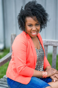 Community builder and growth strategist Monique Melton