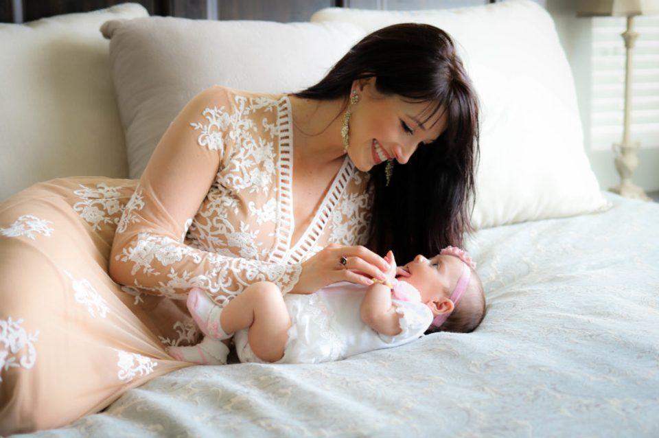 newborn photography by Korie Austin