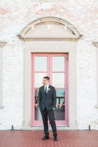 Wisconsin groom photographer