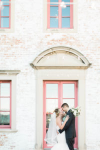 Fond du Lac wedding photographer