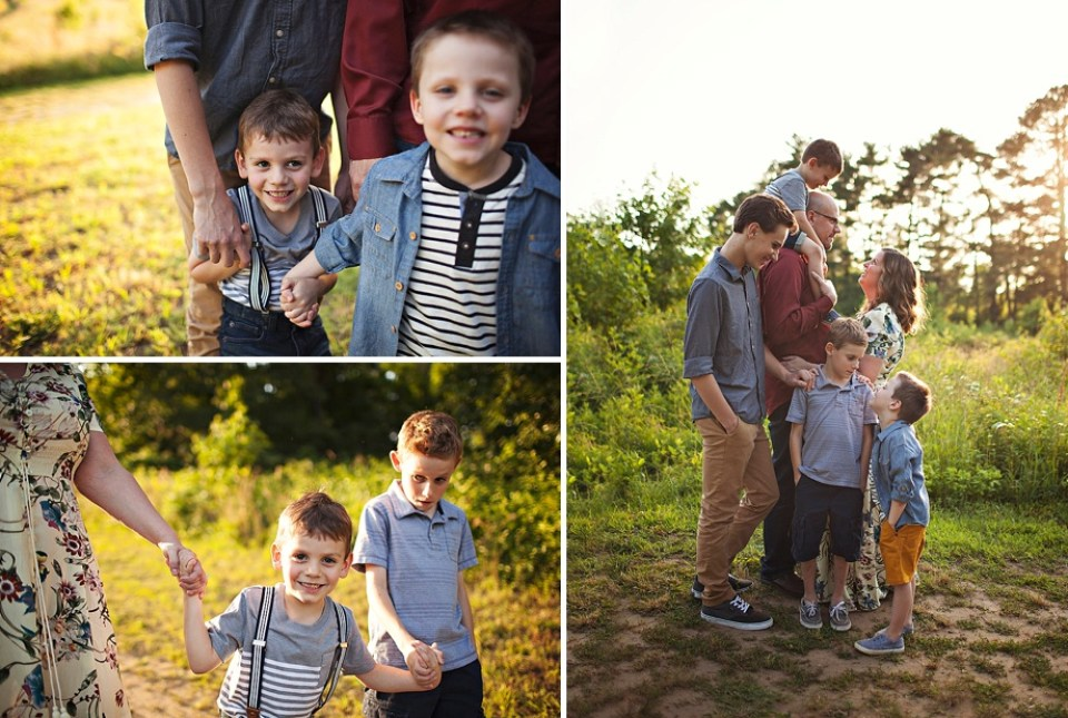 Maryland family photographer Niki Jones