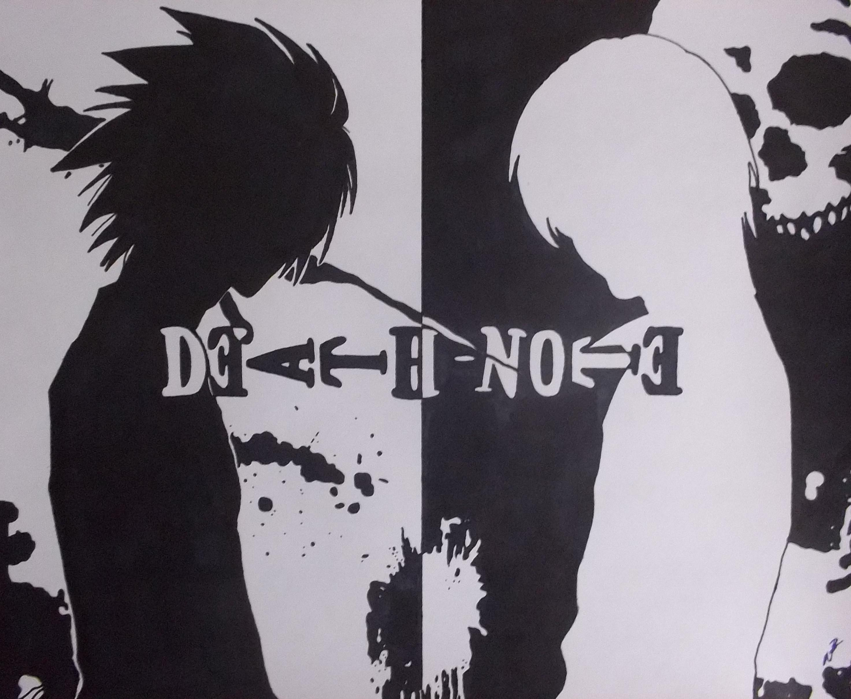 bdn archive � death note � movie review fantasia hearth