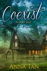 Coexist, novella, Anna Tan