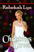 Christmas Vow ebook small