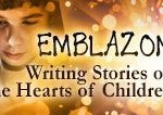 Emblazon a New Site for Middle Grade Literature