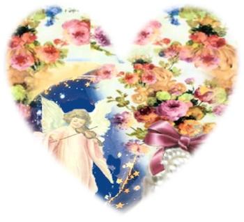Angel Heart Violin