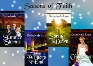 Seasons of Faith, By Beck