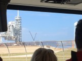 SpaceX futue launch site (39b)