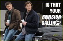 ***NO CANADA RIGHTS*** UK SALES: Contact: Caroline (44) 207 431 1598 - Must Byline EROTEME.CO.UK Jared Padalecki and Jensen Ackles shoot scenes for 'Supernatural' in New Westminster EXCLUSIVE December 09, 2010 Job: 101209P3 Vancouver, Canada www.bauergriffin.com www.bauergriffinonline.com