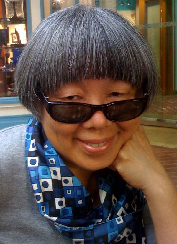 Author RL headshot