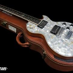 Guitar 3 Pickup Wiring Diagrams Furnas R44 Drum Switch Diagram 1987 Zemaitis Pearl Front | Rebel Guitars