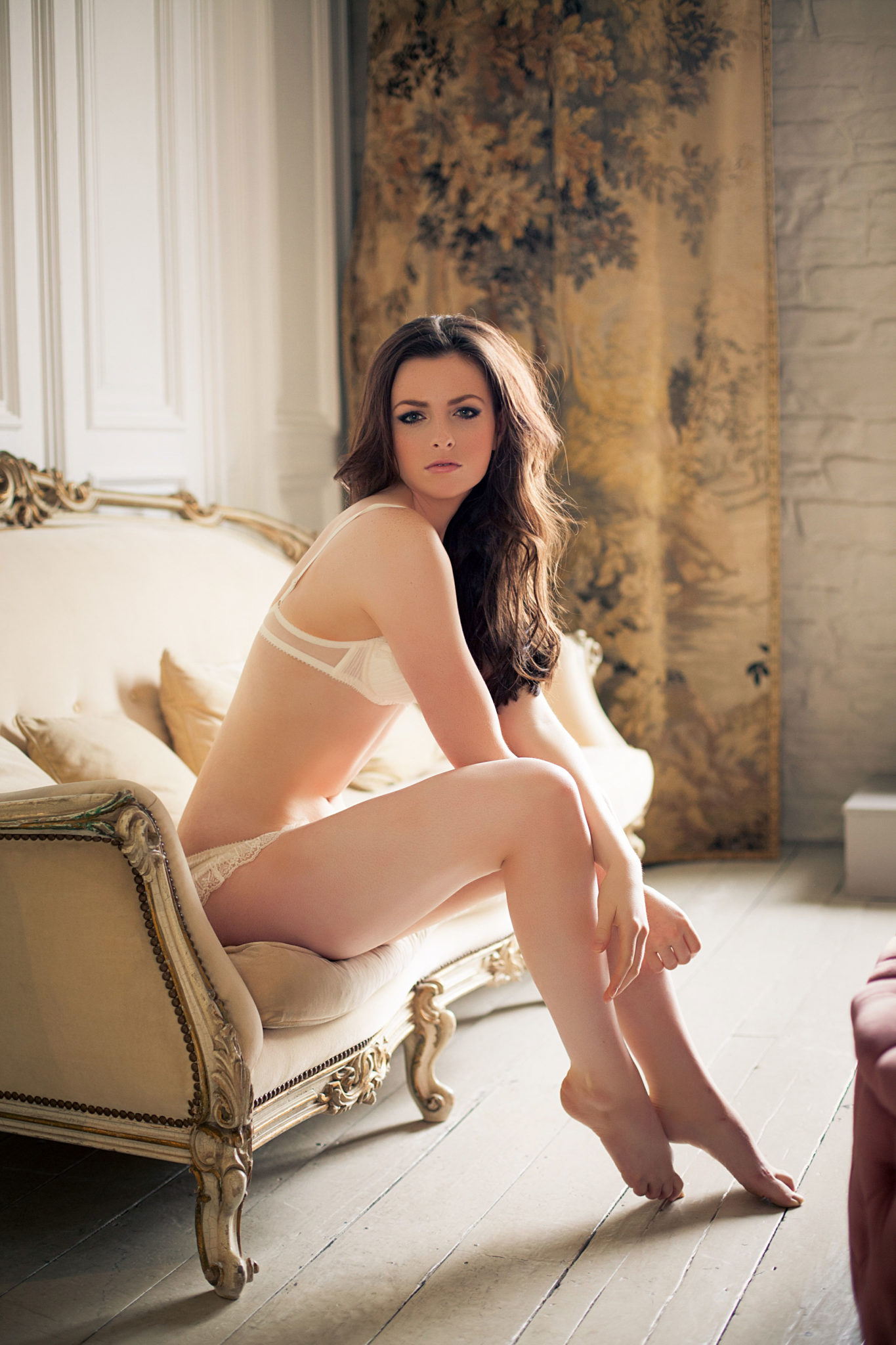 BRIDAL BOUDOIR  Rebel  Romance Boudoir Photography