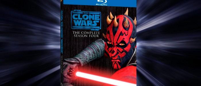 More Clone Wars Season 4 Blu-Ray Details, Plus A Trailer!