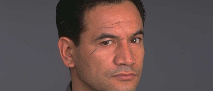 Temuera Morrison To Appear At Celebration VI