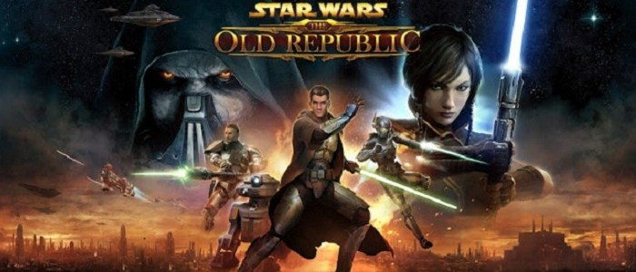 Star Wars: The Old Republic Is Going Free-To-Play This Fall