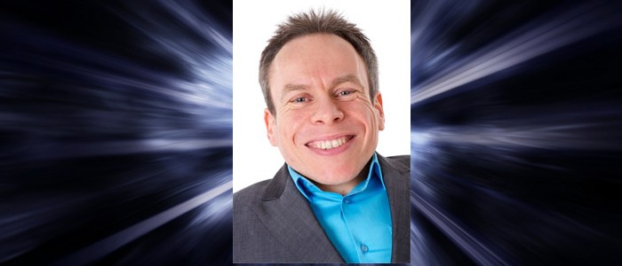 Warwick Davis Is Star Wars Celebration Europe's Celebrity Host!