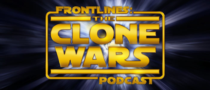 Frontlines: Episode 133