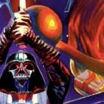 New Star Wars Comic Announced titled… Star Wars!