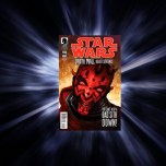 Star Wars Comic Review: Darth Maul: Death Sentence #1