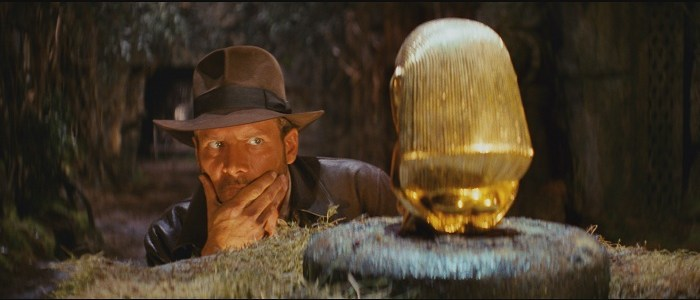 Raiders Of The Lost Ark To Be Released In IMAX!