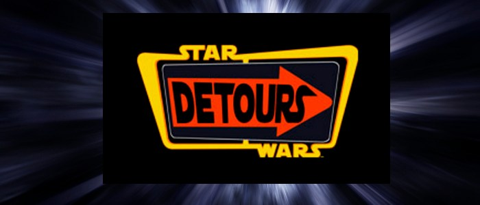 Celebration VI: First Star Wars Detours Trailer Debuts!