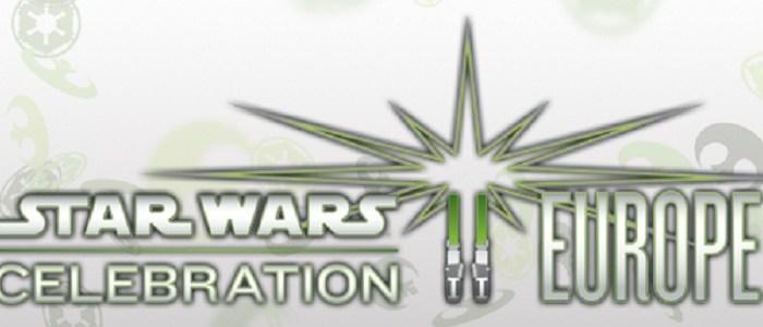 Star Wars Celebration Europe II Announced!