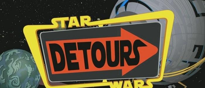 Celebration VI: Highlights & Details From The Star Wars Detours Panel