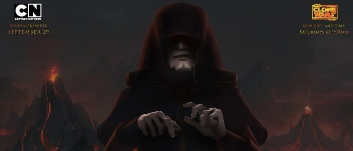 The Clone Wars Season 5 Promo Image: Who Will Fall?