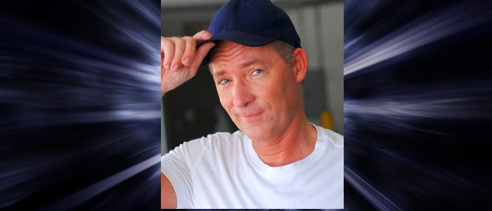 Stephen Stanton To Be A Guest On The Next Episode Of Frontlines!