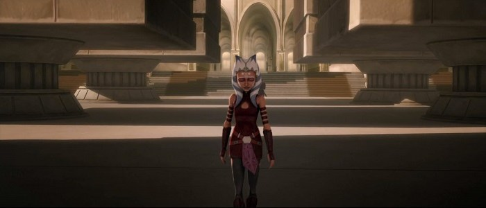Dave Filoni Talks About The Legacy of Ahsoka In A New Interview