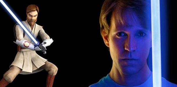 James Arnold Taylor Talks Future Clone Wars Episodes & The Series Ending In A New Interview