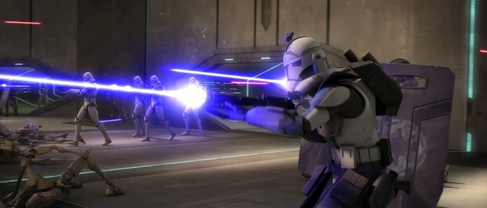 Possible New Details On The Clone Wars Bonus Content