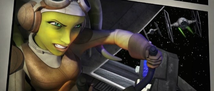 Hera Is Officially Revealed!