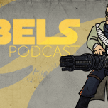 The Rebels Podcast: Prologue 4
