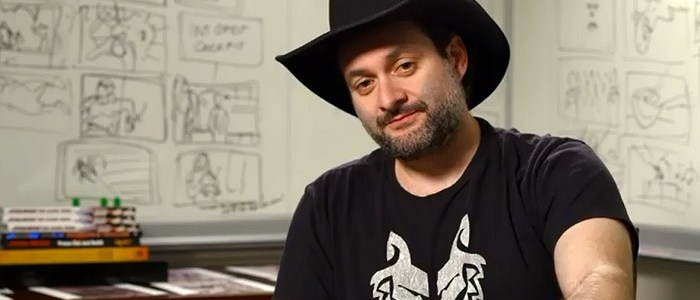 "Dave Filoni Talks ""Rise Of The Old Masters"" In A New Interview"