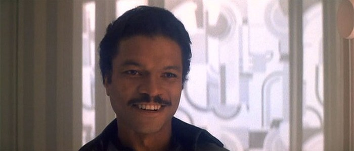 Billy Dee Williams Confirms He's Involved In Star Wars Rebels