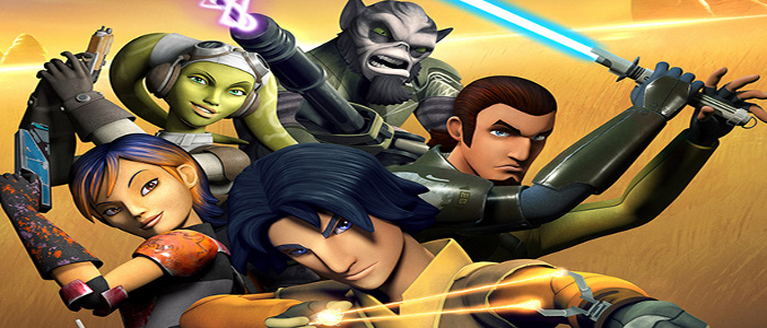 Simon Kinberg Talks About Star Wars Rebels Connecting With Episode VII
