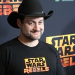 The Final Part Of StarWars.Com's Interview With Dave Filoni