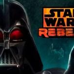 The Star Wars Rebels Season 2 Premiere Date Has Been Announced!