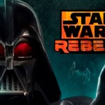 The Star Wars Rebels Season 2 Premiere Date Has Been Announced!