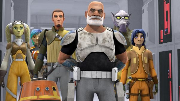 Rebels S2