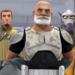 Star Wars Rebels Season 2 Is Coming To NYCC!