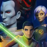 Titles & Descriptions For The Final 5 Episodes Of Star Wars Rebels Season 3