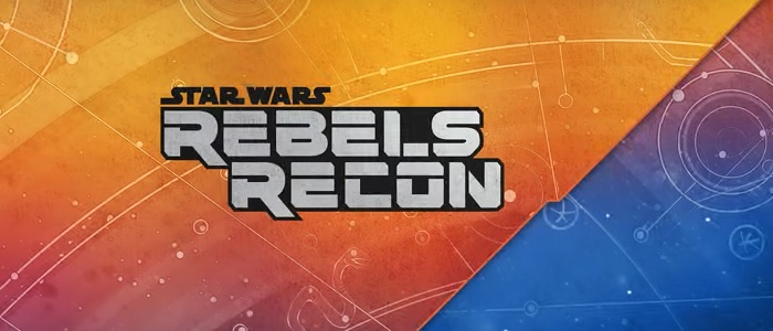 "Rebels Recon Season 4 Episode 01: ""Heroes of Mandalore"" Parts 1 And 2"
