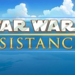 New Animated Series Announced! Star Wars Resistance