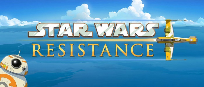 Star Wars Resistance Episode Titles & Descriptions For November