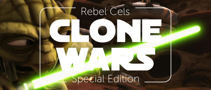 Clone Wars SE – Ambush