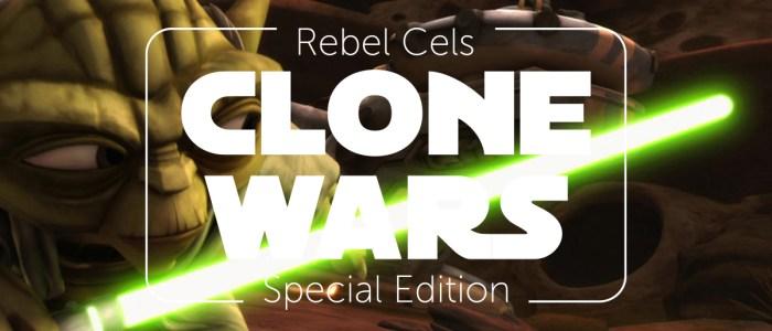 Clone Wars SE – Ambush