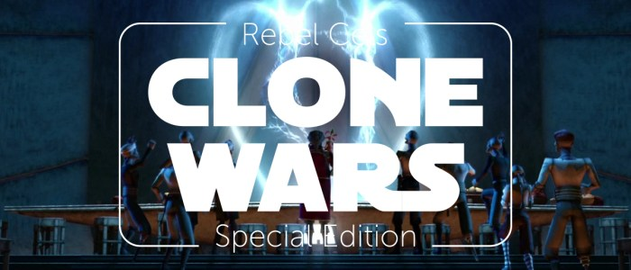 Clone Wars SE – Dooku Captured