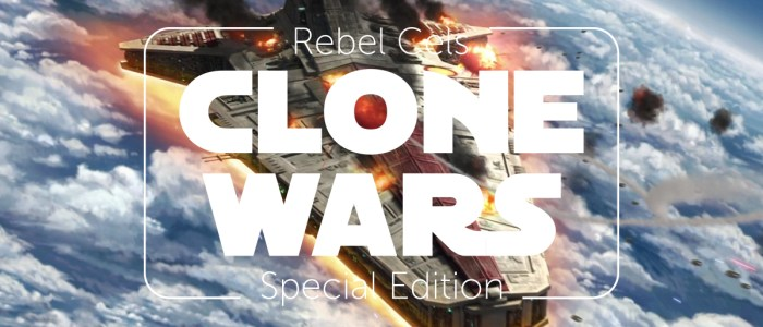 Clone Wars SE – Jedi Crash